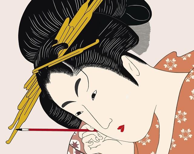 江戸時代に決まった人形の大きさ -雛人形が今の形になるまでの歴史3-