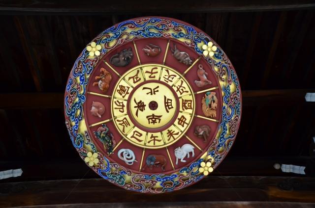 原点にある陰陽思想 -七段飾りを読み解く2-